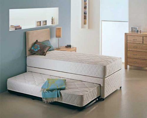 Respa: Symphony / Guest Bed.