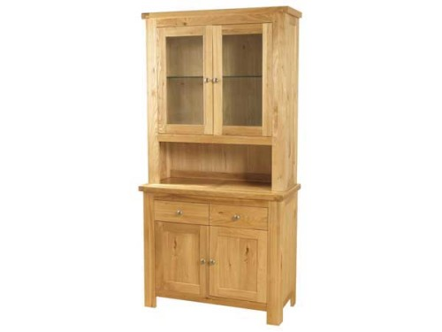 Elm: Two Door Dresser
