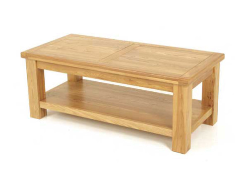 Elm: Coffee Table
