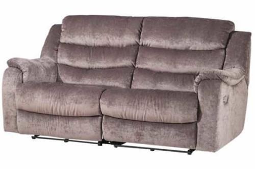 Carla: Fabric 3 Seater Sofa