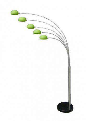 Floor Lamp: 0898