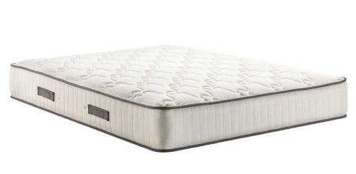 Respa: Backcare Supreme Orthopaedic Mattress.