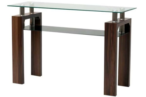 Nexus: Console Table