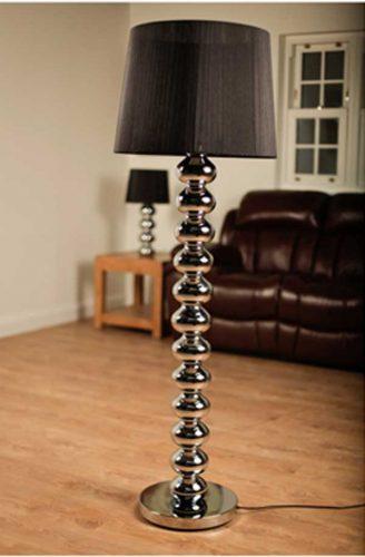 Floor Lamp: 06836