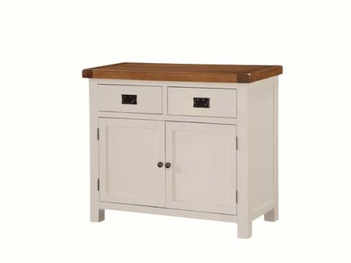 Country: Stone & Oak. Small Sideboard