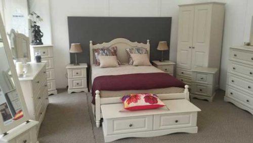 Bordeaux: Bedroom Range