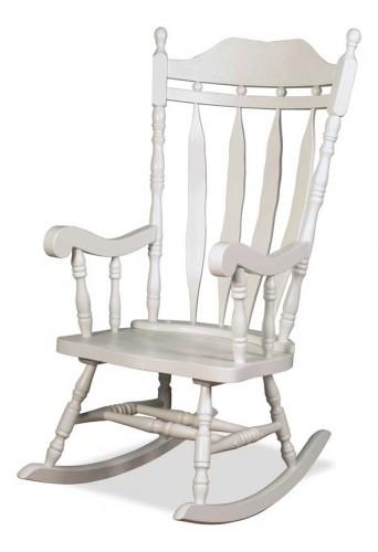 Jefferson: Rocking Chair.