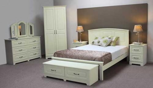 Blarney: Bedroom Range.