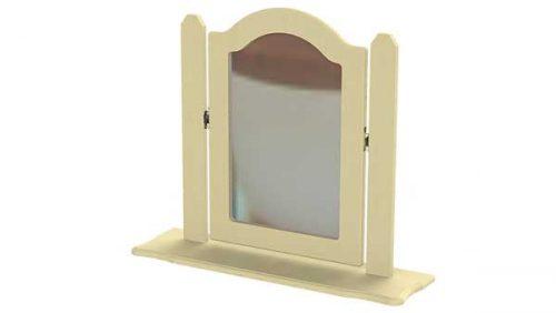 Blarney: Single. Dressing Mirror