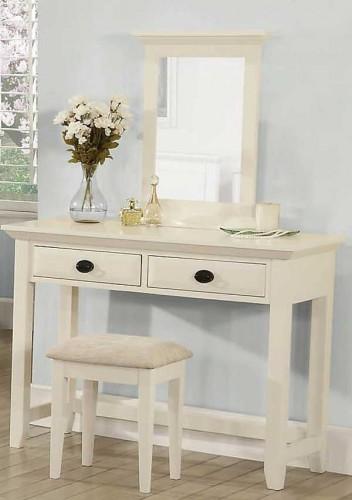 Chantel: Dressing Table.