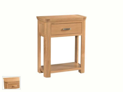 Treviso: Small Console Table.