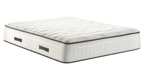 Respa: Harmony Pocket 2000 / Mattress.