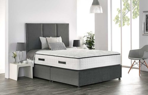 Respa: Harmony Pocket 2000 / Mattress & Divan.