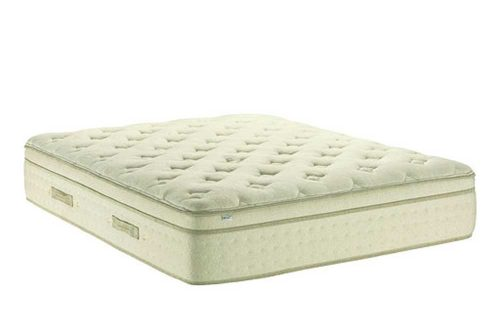 Respa: Joy Pocket 3000 /  Mattress.