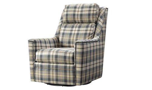 Ashton: Swivel Chair.