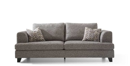 Derwin: 3 Seater Sofa.