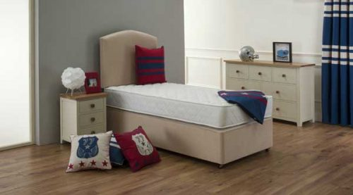 Respa: Sleepcare / Mattress & Divan.