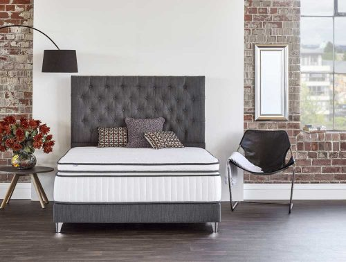 Respa: Jubilation /  Thermo Cool Mattress & Inspire Divan.