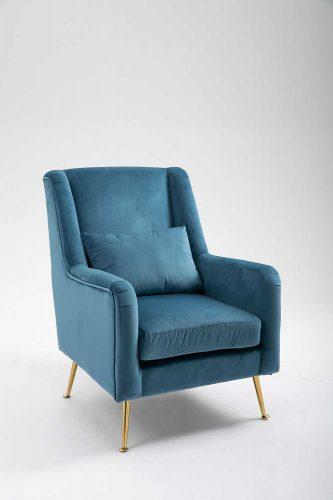 Emma: Chair.