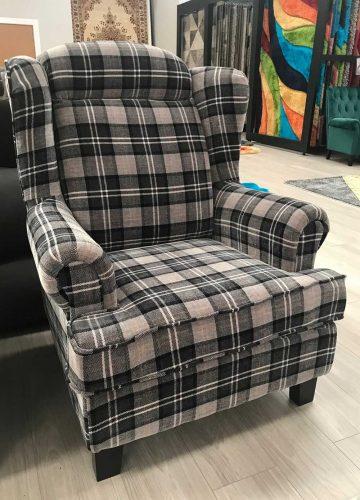 Cambridge: Chair.