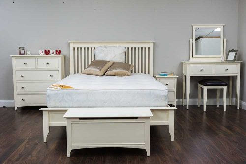 Tara: Bedroom Range.